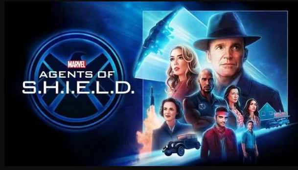 Agents of Shields 7