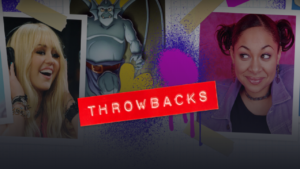 """Disney Plus Adds a """"Throwback Collection"""" for the 90s Kids"""