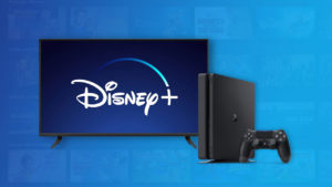 How to Watch Disney Plus on PS4 [Oct 2021 Update]
