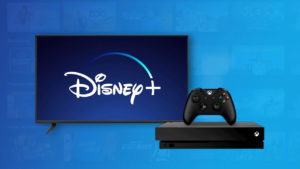 How to Watch Disney Plus on Xbox [Oct 2021 Updated]